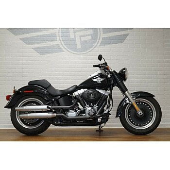 2010 Harley-Davidson Softail for sale 201074910