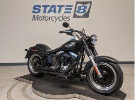 2010 Harley-Davidson Softail for sale 201078897