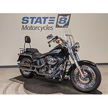 2010 Harley-Davidson Softail for sale 201102413