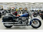 2010 Harley-Davidson Softail for sale 201104728
