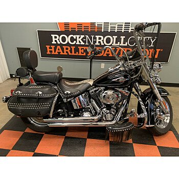 2010 Harley-Davidson Softail Heritage Classic for sale 201112180