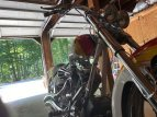 2010 Harley-Davidson Softail Custom for sale 201116449