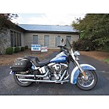2010 Harley-Davidson Softail for sale 201117938