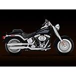 2010 Harley-Davidson Softail for sale 201124167
