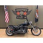 2010 Harley-Davidson Softail Rocker C for sale 201152604