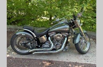 2010 Harley-Davidson Softail Custom for sale 201165113