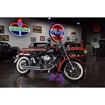 2010 Harley-Davidson Softail for sale 201166752