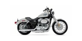 2010 Harley-Davidson Sportster 883 Low specifications