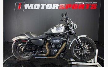 2010 Harley-Davidson Sportster for sale 200573396