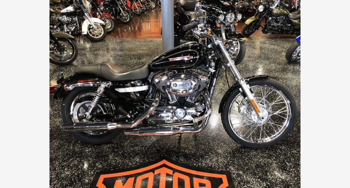 2010 Harley-Davidson Sportster for sale 200599933