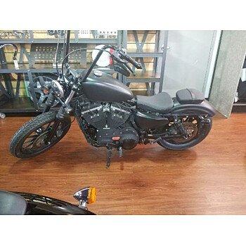 2010 Harley-Davidson Sportster for sale 200609466