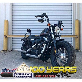 2010 Harley-Davidson Sportster for sale 200674110