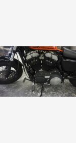 2010 Harley-Davidson Sportster for sale 200578634