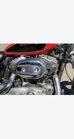 2010 Harley-Davidson Sportster for sale 200581513