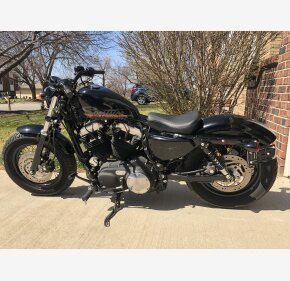 2010 Harley-Davidson Sportster for sale 200587095