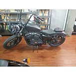 2010 Harley-Davidson Sportster for sale 200609466