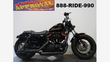 2010 Harley-Davidson Sportster for sale 200619827