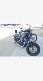2010 Harley-Davidson Sportster for sale 200626325