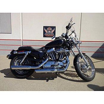 2010 Harley-Davidson Sportster for sale 200626492