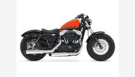 2010 Harley-Davidson Sportster for sale 200636320