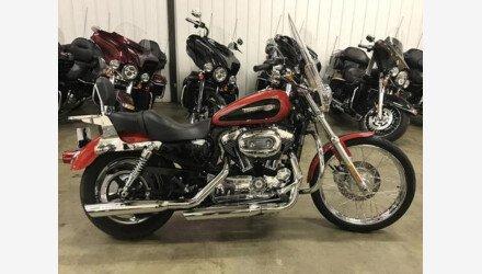 2010 Harley-Davidson Sportster for sale 200641834