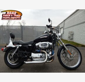 2010 Harley-Davidson Sportster for sale 200655664