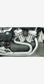2010 Harley-Davidson Sportster for sale 200665906