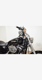 2010 Harley-Davidson Sportster for sale 200668127