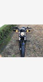 2010 Harley-Davidson Sportster for sale 200670118