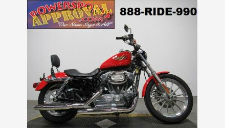 2010 Harley-Davidson Sportster for sale 200670832
