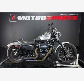 2010 Harley-Davidson Sportster for sale 200675028