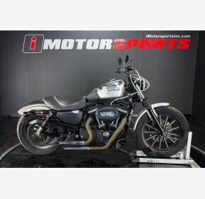 2010 Harley-Davidson Sportster for sale 200675189