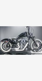 2010 Harley-Davidson Sportster for sale 200693090