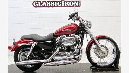 2010 Harley-Davidson Sportster for sale 200694768