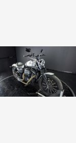 2010 Harley-Davidson Sportster for sale 200699504