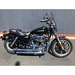 2010 Harley-Davidson Sportster for sale 200702410