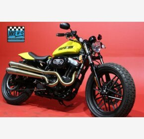 2010 Harley-Davidson Sportster for sale 200746909