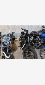 2010 Harley-Davidson Sportster for sale 200779629
