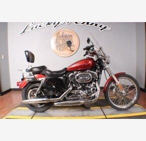 2010 Harley-Davidson Sportster for sale 200782154