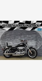 2010 Harley-Davidson Sportster for sale 200792251