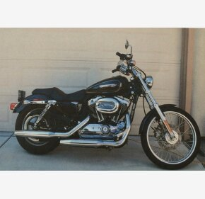 2010 Harley-Davidson Sportster for sale 200793630