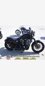 2010 Harley-Davidson Sportster for sale 200802425