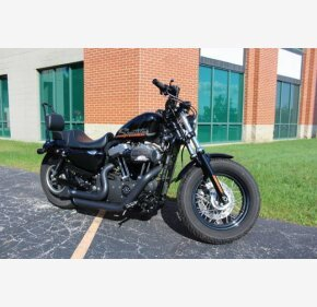 2010 Harley-Davidson Sportster for sale 200807840