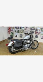 2010 Harley-Davidson Sportster for sale 200818625