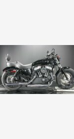 2010 Harley-Davidson Sportster for sale 200827590