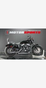 2010 Harley-Davidson Sportster for sale 200827651