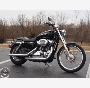 2010 Harley-Davidson Sportster for sale 200868611