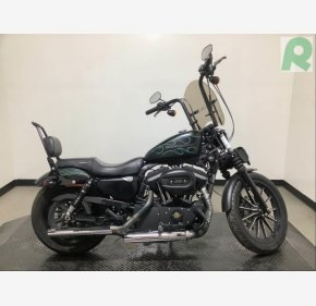 2010 Harley-Davidson Sportster for sale 200869135