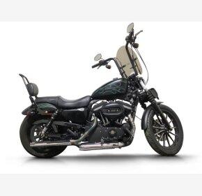 2010 Harley-Davidson Sportster for sale 200869135