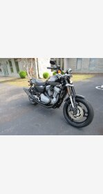 2010 Harley-Davidson Sportster for sale 200933526